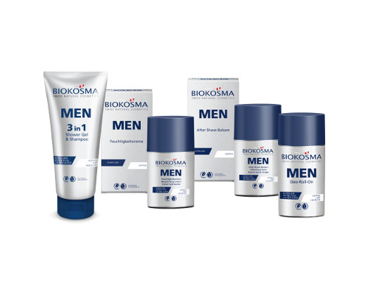 Biokosma Products Men Swiss Natural Cosmetics Products Swiss Made