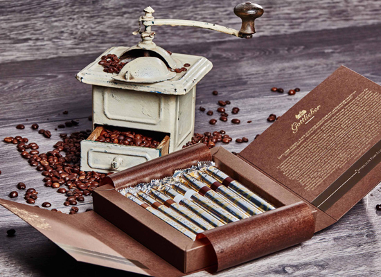 Gottlieber SpezialitaetenSwiss Premium Chocolate Swiss Made Shop