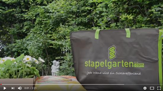 Video Stapelgarten