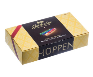 Gottlieber Hüppen Tradition Swiss Made Feingebäck